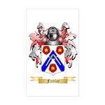 Findlay Sticker (Rectangle)