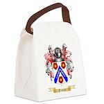 Findlay Canvas Lunch Bag
