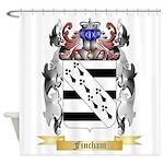 Fincham Shower Curtain