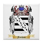 Fincham Tile Coaster