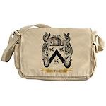 Finch Messenger Bag