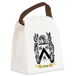 Finch Canvas Lunch Bag