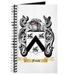 Finch Journal