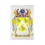 Finane Rectangle Magnet (100 pack)