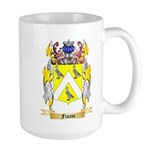 Finane Large Mug
