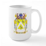 Finan Large Mug