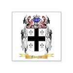 Finaghty Square Sticker 3