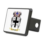 Finaghty Rectangular Hitch Cover