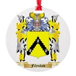 Filyukov Round Ornament