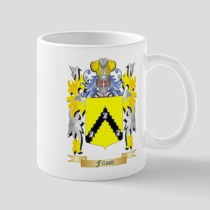 Filson Mug