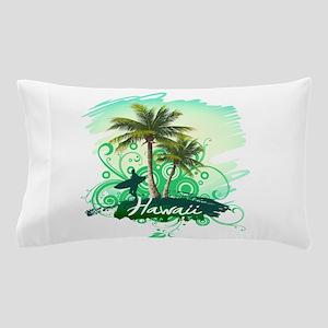 Hawaii Pillow Case