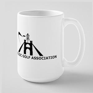 Logo with name Mugs