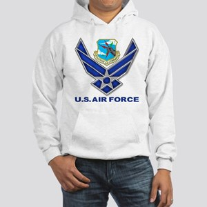 USAF SAC Hooded Sweatshirt