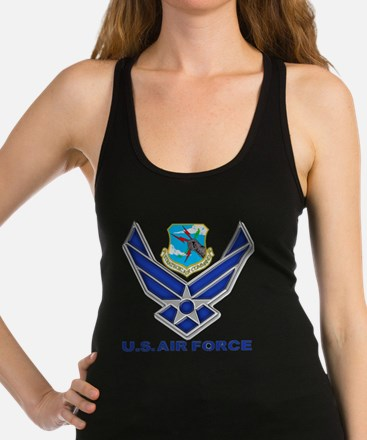 SAC Racerback Tank Top