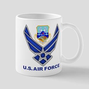 CENTAF USAF Mug