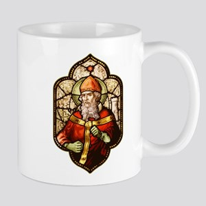 Stained Patrick II Mug