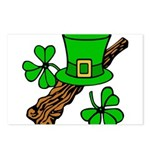 Liftarn - Hat - Shillelagh Postcards (Package of 8