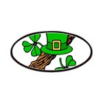 Liftarn - Hat - Shillelagh Patches