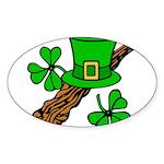Liftarn - Hat - Shillelagh Sticker