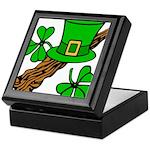 Liftarn - Hat - Shillelagh Keepsake Box