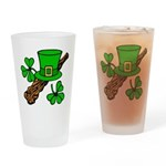 Liftarn - Hat - Shillelagh Drinking Glass