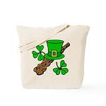 Liftarn - Hat - Shillelagh Tote Bag