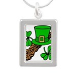 Liftarn - Hat - Shillelagh Necklaces