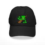 Liftarn - Hat - Shillelagh Baseball Hat
