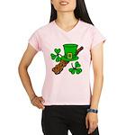 Liftarn - Hat - Shillelagh Performance Dry T-Shirt