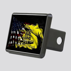 gadsden_kitchen towel Hitch Cover