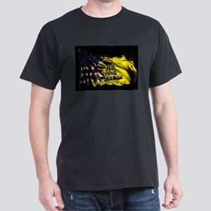 gadsden_kitchen towel T-Shirt