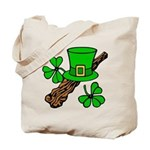 Liftarn - Hat - Shillelagh Tote Bag