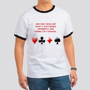 card games T-Shirt