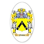 Filshin Sticker (Oval 10 pk)