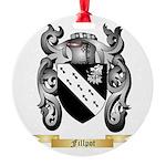 Fillpot Round Ornament