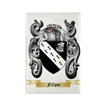 Fillpot Rectangle Magnet (10 pack)