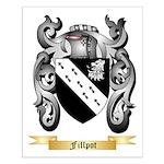Fillpot Small Poster