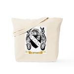 Fillpot Tote Bag