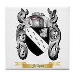 Fillpot Tile Coaster