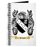 Fillpot Journal