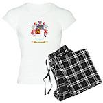 Fillery Women's Light Pajamas