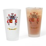 Fillery Drinking Glass