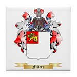 Fillery Tile Coaster