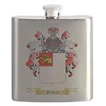 Fillery Flask