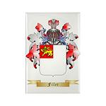 Filler Rectangle Magnet (100 pack)