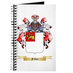 Filler Journal