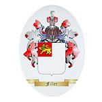 Filler Ornament (Oval)