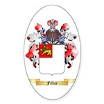 Fillar Sticker (Oval)