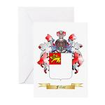 Fillar Greeting Cards (Pk of 10)