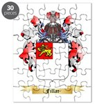Fillar Puzzle
